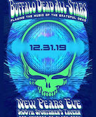 Buffalo Dead All – Stars NYE 3pm $10ad/$12door