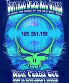 Buffalo Dead All – Stars NYE 3pm $10ad/$12door