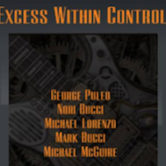Excess Within Control 9:30pm $10@door