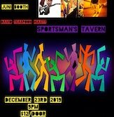 Funk It Good Band featuring LaDell Mclin the 21st. century Jimi Hendrix 9pm $12