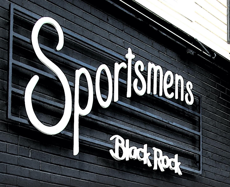 About Sportsmens Tavern