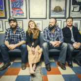 Amanda Anne Platt & The Honeycutters 9:30pm $20
