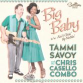 Tammi Savoy & The Chris Casello Combo CANCELLED REFUNDS AT POINT OF SALE