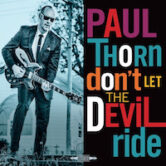 Paul Thorn In Sportsmens Park 2pm $30ad/$40day of show RAIN OR SHINE